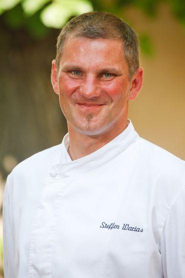Steffen Warias