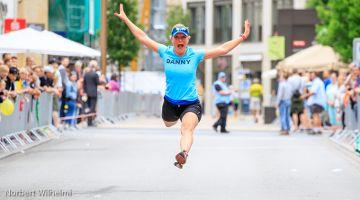 Metropol Fürth Marathon