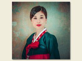 Portraitfoto von Shoko Suzuki in Leipzig