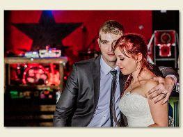 Portraitfotografie Hochzeit